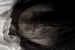 pelo cubre cara